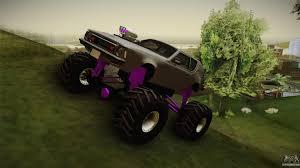 lexus monster truck amc gremlin x 1973 monster truck for gta san andreas