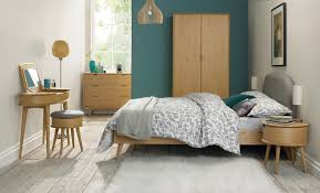 Scandinavian Style Furniture The Complete Guide - Scandinavian design bedroom furniture