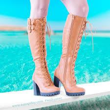 lace up moto boots august 2015 u2013 aquapillar fashion blog