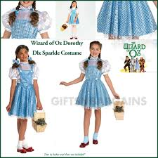 child wizard of oz costume wizard of oz sequin dorothy womens costume spirit country