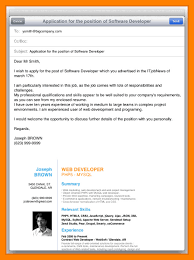 sample email sending resume cover letter email sample email cover
