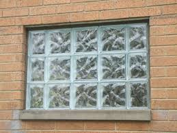 Glass Block For Basement Windows by Replacement Basement Windows By Glass Block Pro