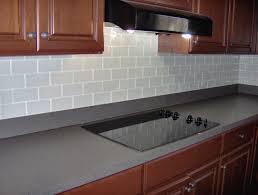 kitchen backsplash glass subway tile manificent beautiful clear glass subway tile backsplash glazed