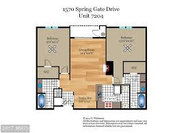gates of mclean floor plan spring gate mclean real estate listings best of northern virginia
