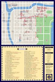 West Chicago Map by 70 West Madison Chicago Pedway Map 3 First National Plaza