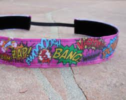 book headband the flash headband accessories half