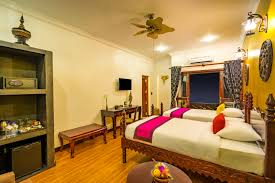 Twin Bed Room Deluxe Twin Bed Room Beyond Yangon Boutique Inn Siem Reap
