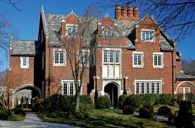 English Tudor Homes An Old House Tour Of Guilford Maryland Old House Restoration