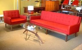Retro Style Living Room Furniture Retro Living Room Set Pickiapp Co