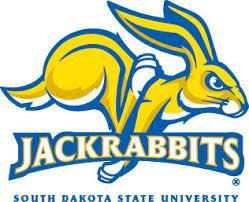 sdsu alumni license plate south dakota state jackrabbit license plate decals