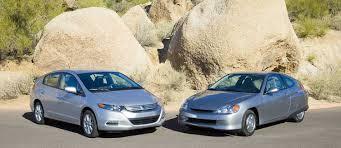 Honda Insight Hybrid Interior Insightman And His Honda Insight Hybrid Autos