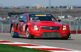 cadillac ats racing o connell to sport livery on cadillac ats v r sportscar365