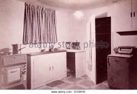 1960s Kitchen Kitchen Interior 1960s Stock Photos U0026 Kitchen Interior 1960s Stock