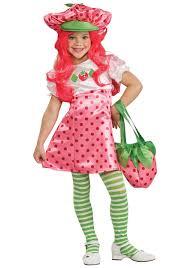 jetsons halloween costumes strawberry shortcake costume toddler strawberry shortcake costumes