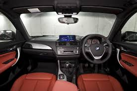 bmw 1 series price in india bmw 1 series 118d review autocar