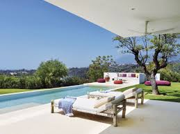 Outdoor Furniture In Spain - exclusive holiday home a paradise in spain family holiday net