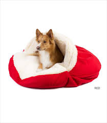 Cave Beds For Dogs Big Dog Beds U2013 G W Little