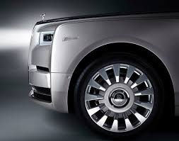 rolls royce project cullinan 2018 rolls royce phantom unveiled maxabout news
