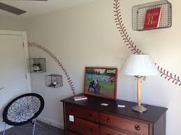 the 2 seasons the mother daughter lifestyle blog baseball room