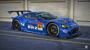 subaru brz body kit subaru brz gt300 front by dangeruss on deviantart