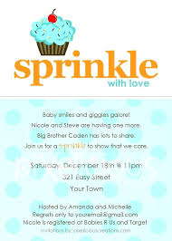 sprinkle baby shower sprinkle shower baby shower invitations astounding sprinkle baby