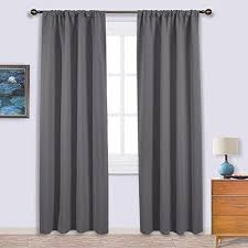 Soundproofing Curtain Soundproof Curtains Amazon Com