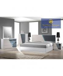 Lacquer Bedroom Set by Modern Bedroom Sets Slick Furniture Online Store
