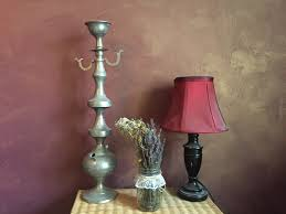 ralph lauren polished patina wall paint ruby spinel bedroom