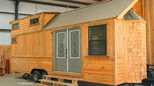 perfect beautiful tiny house by southeastern tiny homes youtube