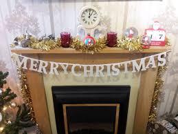 christmas tree decorating with debenhams reinventing neesha