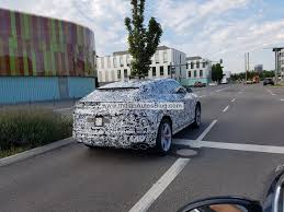 lamborghini urus lamborghini urus rear three quarters germany spy shot indian