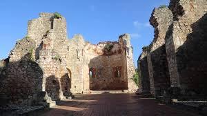 sans francisco castle république dominicaine monastère san francisco dominican