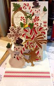 griffin christmas cards this is one exle of a card made using griffin s pop up card