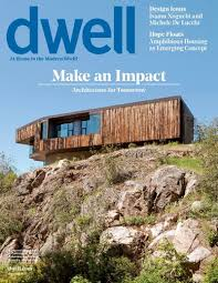 top 10 architecture magazines dwell architectural digest