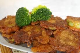 cuisiner le brocoli tempura de brocoli une idée pour préparer les pieds de brocolis
