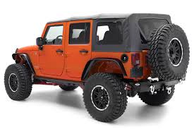 jeep wrangler unlimited softtop all things jeep jeep wrangler unlimited jku 4 door 2007 2018