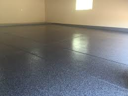 should you use epoxy floor paint or leave bare concrete in your