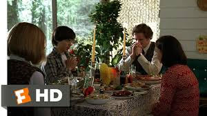 thanksgiving dinner blessing prayer the ice storm 1 3 movie clip thanksgiving dinner 1997 hd