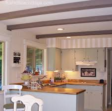 Farmhouse Cabinets For Kitchen Cottage Farmhouse Kitchens Inspiring In White Fox Hollow Cottage