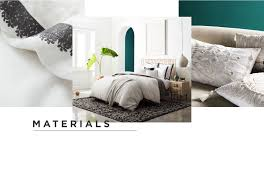 collection west elm materials