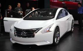 nissan white car altima 2017 nissan altima redesign and release http www