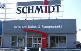 schmidt kingersheim magasin de cuisines salles de bains et