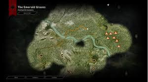 Dragon Age World Map by Great Bear Hide Dragon Age Wiki Fandom Powered By Wikia