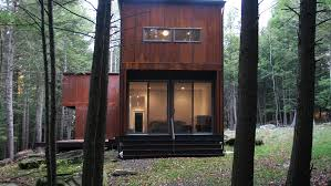 Prefab Small Houses Alchemy Architects Home Of The Weehouse