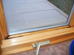 How To Replace Rotted Window Sill Problem With Too Much Window Condensation