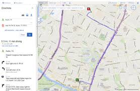 Traffic Map Austin by Cost Of Driving In Central Texas Austin Simple Cost