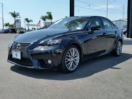 lexus is 250 key battery 2014 used lexus is 250 4dr sport sedan automatic awd at bmw north