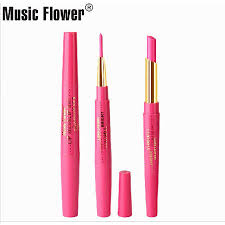 cheap makeup classes wholesale 1ps brand automatic rotary lip liner lip gloss