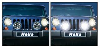 hella rallye 4000 series lights hella road lights ship free
