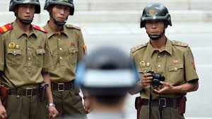 escalating tension has experts simulating a new korean war and